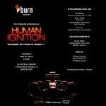 "Burn y el Lotus F1 Team nos deslumbran con su documental ""HumanIgnition"""